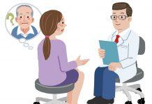 Seniors Life Magazine Talking to the Doctor