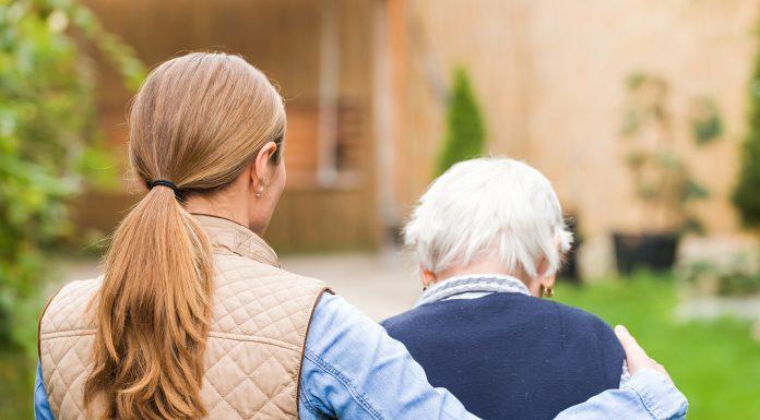 helping caregivers
