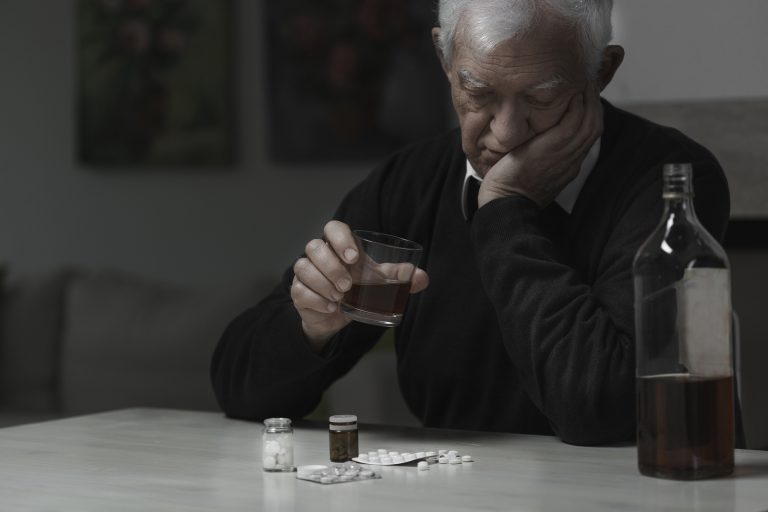 Senior Substance Abuse: Know the Signs
