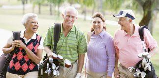 senior benefits of life