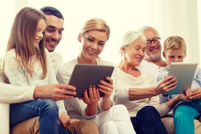 Why Video Calling Seniors Plays a Vital Part in Their Mental Health