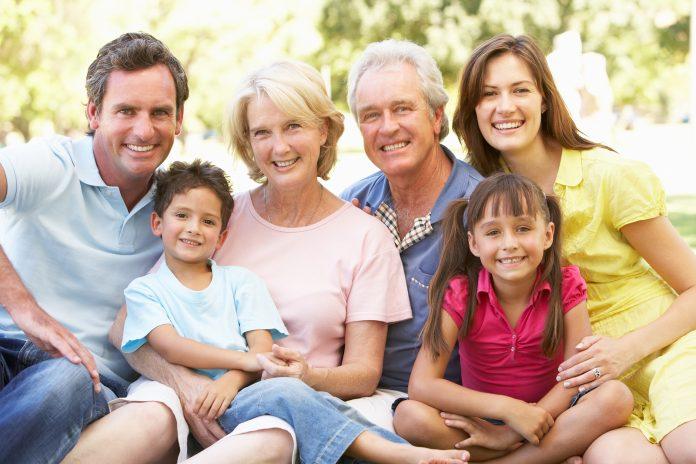 Seniors Lifestyle Magazine Precious Time verses Priceless Time Family Time