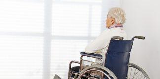 Seniors Lifestyle Magazine Senior Isolation