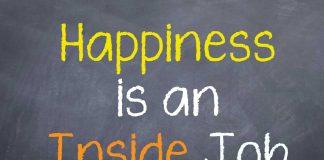 Seniors Lifestyle Magazine Senior Success Happiness is an Inside Job