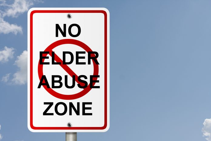 senior abuse