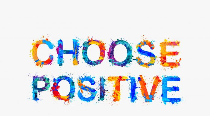 Choose Positive scaled