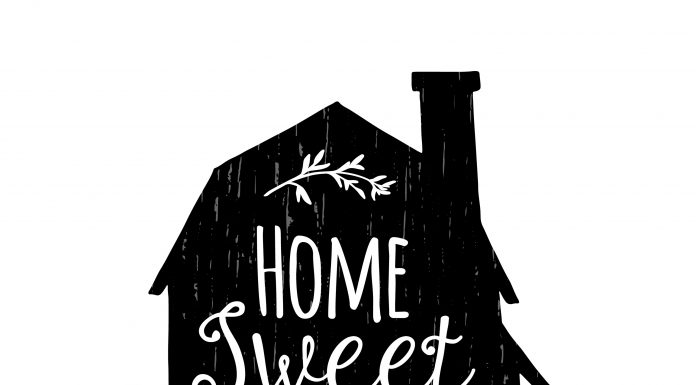 Home Sweet Home scaled