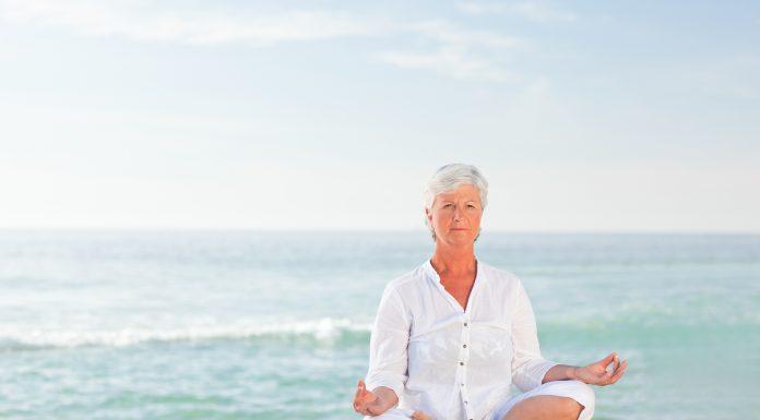 Seniors Lifestyle Magazine Benefits of Meditation