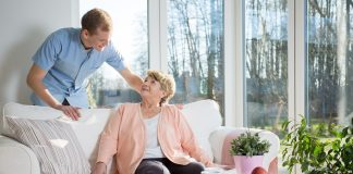 Seniors Lifestyle Magazine Shares Tips on If Your Senior needs in home care scaled