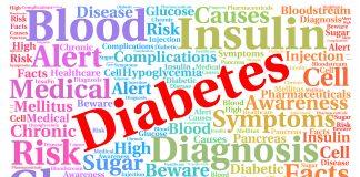 senior diabetes