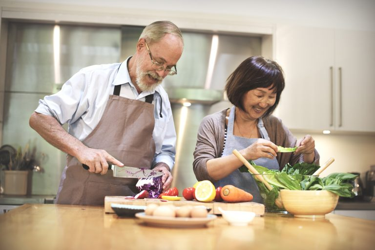 The Joy of Cooking for Seniors