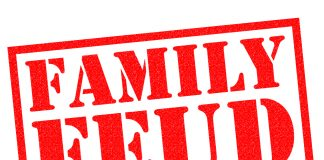 estate planning to avoid family feud