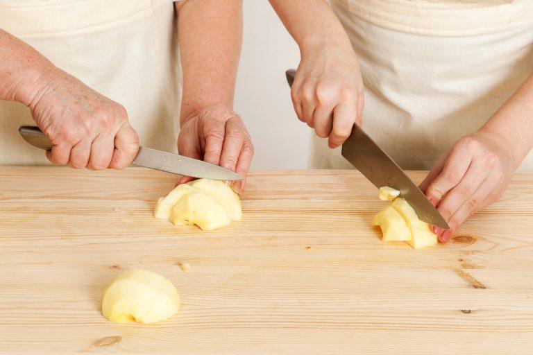 4 Easy-Peasy Dessert Recipes for Seniors