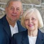Doug and Judy Robinson