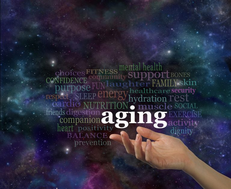 10 Signs That You Are Aging