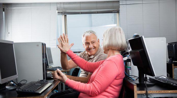 Seniors Lifestyle Magazine Talks to Senior Learning scaled