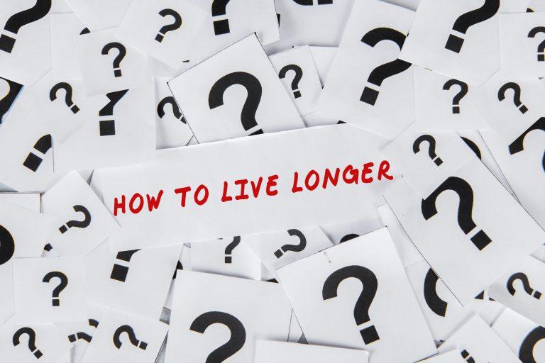 What Is the Art of Living Longer?