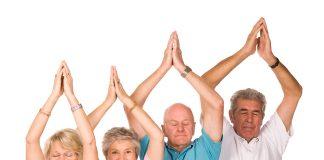 SLM Talks to Senior Yoga scaled