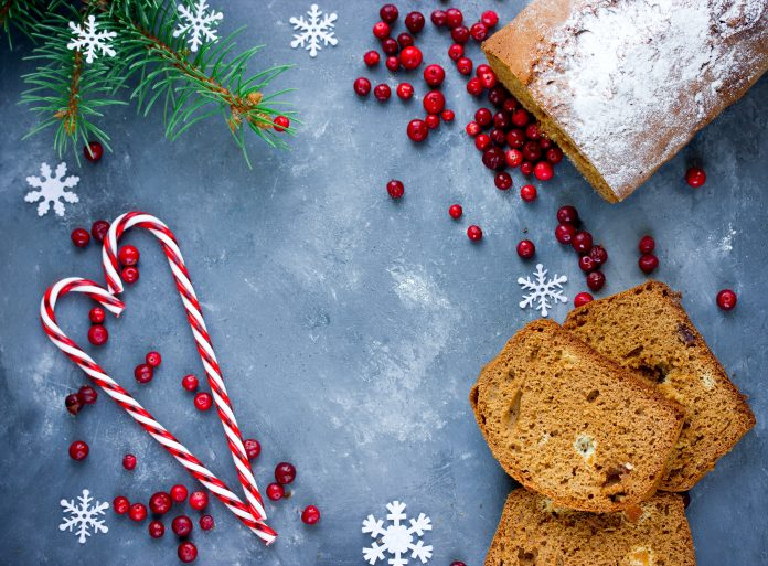 easy holiday baking