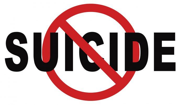 senior suicide