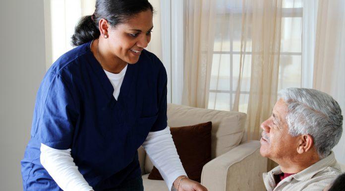 Senior Health Care scaled
