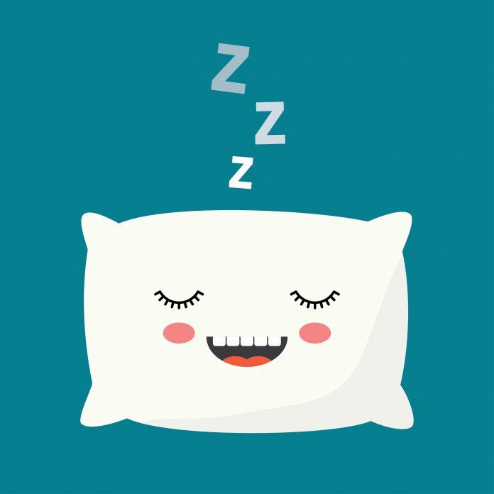 Sleep scaled