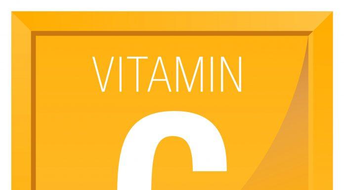 VItamin C scaled