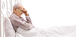 Senior Sleep Problems