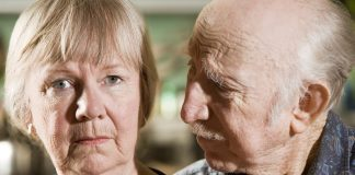 seniors who have dementia