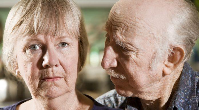 seniors who have dementia