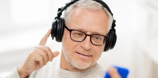 podcasts for seniors