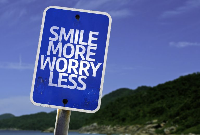 """""""Worry Guide"""" For Caregivers"""