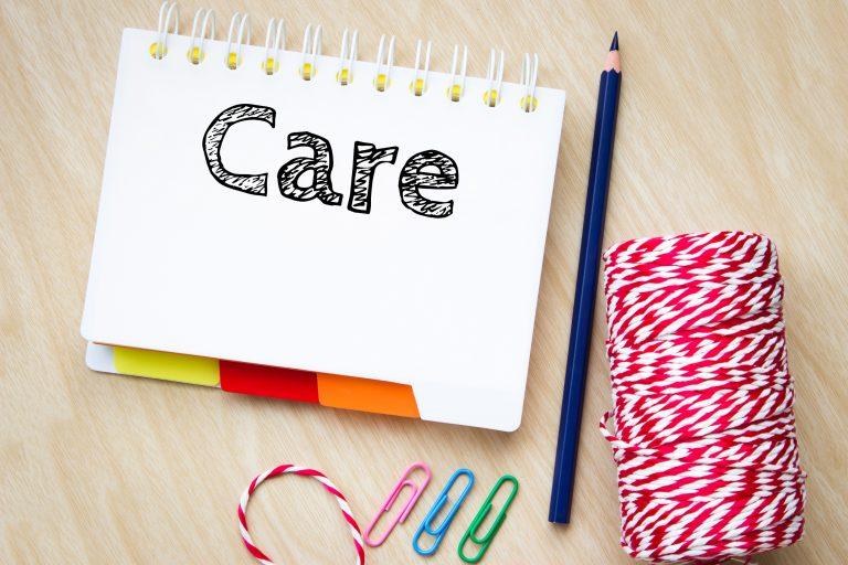 Breaking The Caregiving Code