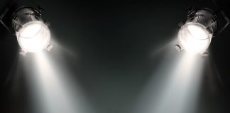 bigstock Dark background with spotlight 83023001 scaled
