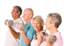 bigstock Mature Older People Lifting We 6490386 scaled
