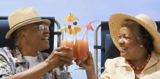 bigstock Senior African couple toasting 32022299 scaled