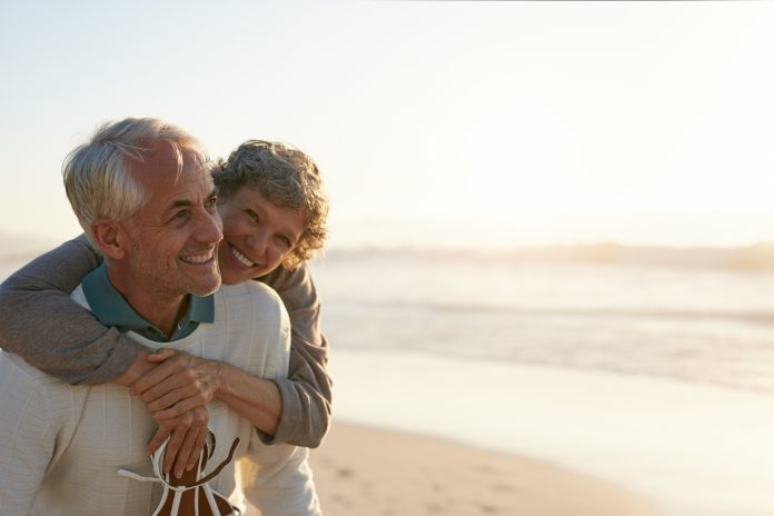 bigstock Senior Couple Having Fun At Th 161153711 scaled