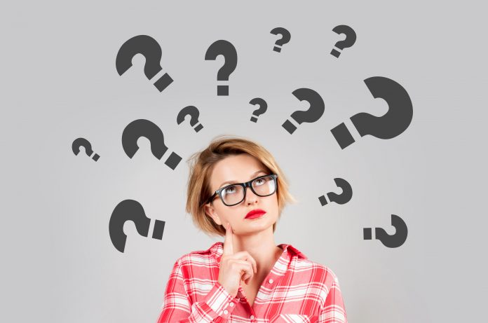 bigstock Thinking Women With Question M 191185963 scaled