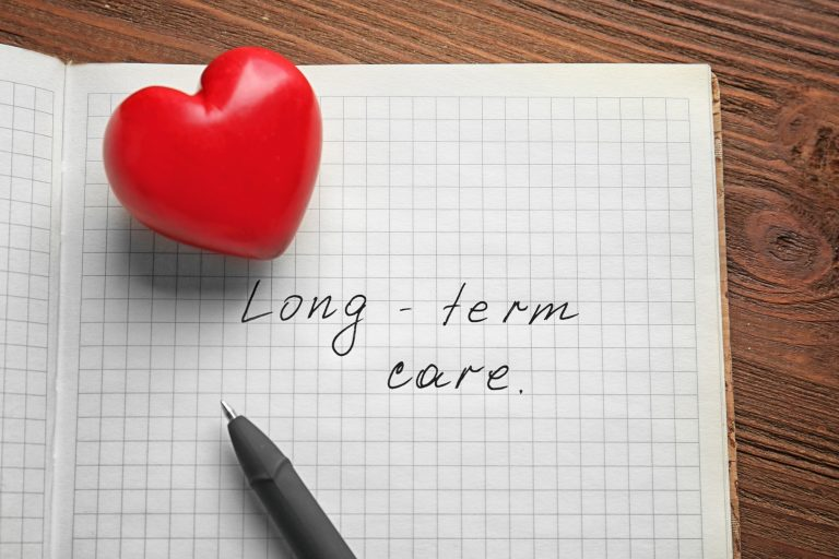 Long Term Care Can Provide Help For Seniors And Respite For Caregivers
