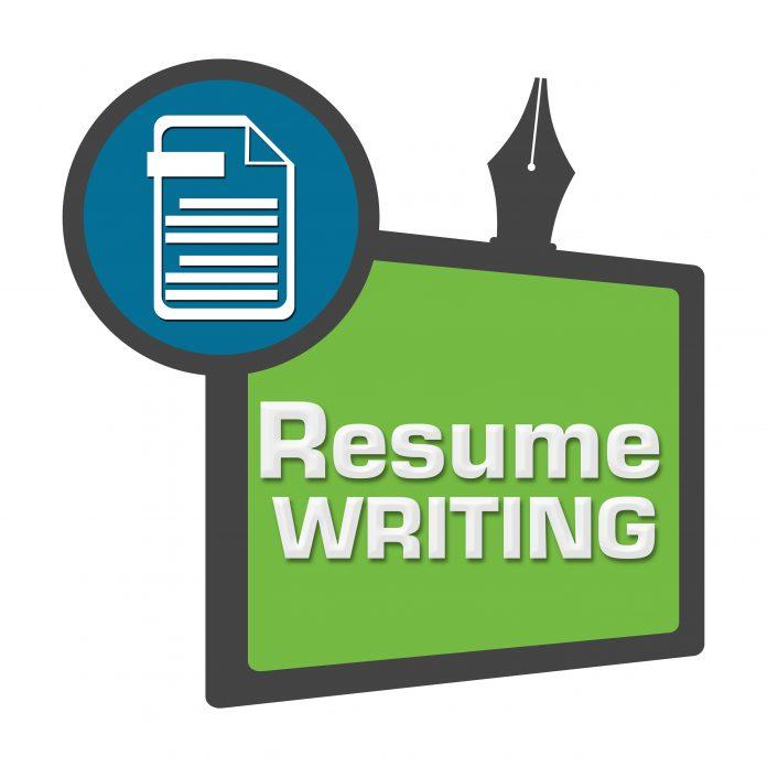 bigstock Resume Writing Green Blue Circ 110227232 scaled