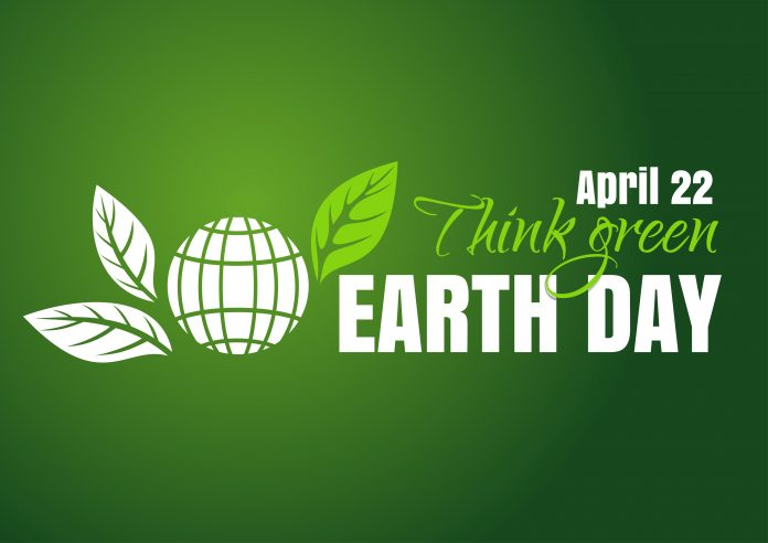 Earth Day scaled
