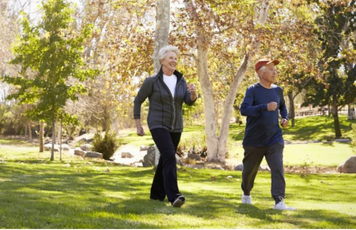 Ankle Mobility Strategies For Seniors To Prevent Tripping