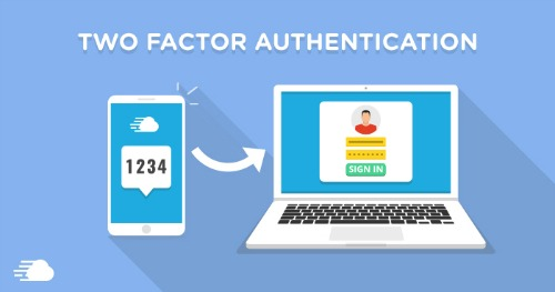 Protecting Your Online Accounts Using Two-Factor Authentication