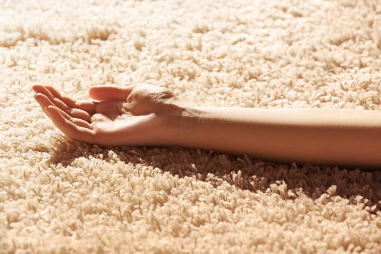 Press Release: Carpet 'Significantly Reduce Fall-Related Injuries In Older People'