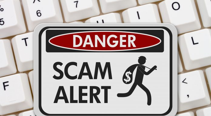 online scams scaled
