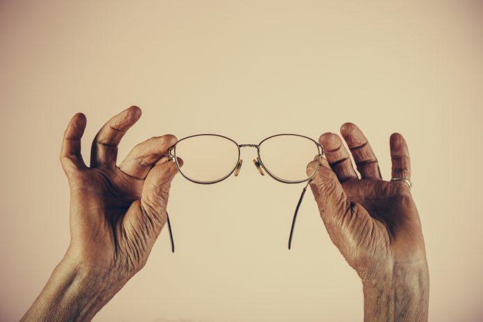 vision problems