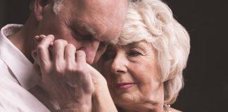 bigstock Senior Man Kissing Female Hand 152644550 scaled