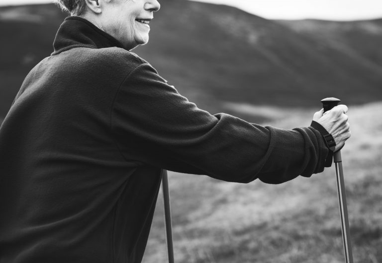 5 Ways Seniors Can Take Charge Of Their Health Care