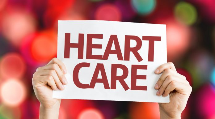 bigstock Heart Care card with colorful 80090447 1 scaled