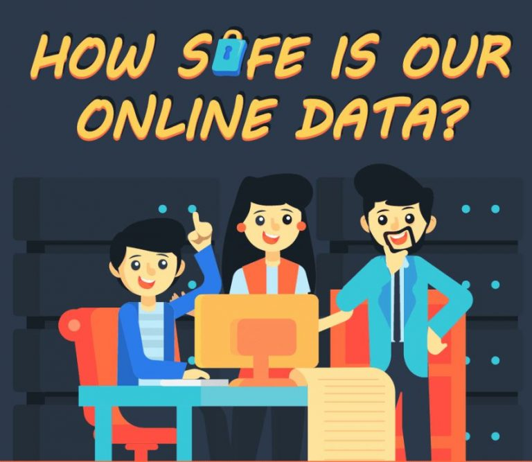 Five Surefire Ways To Stay Safe Online